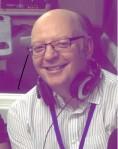 Dr David Lyon